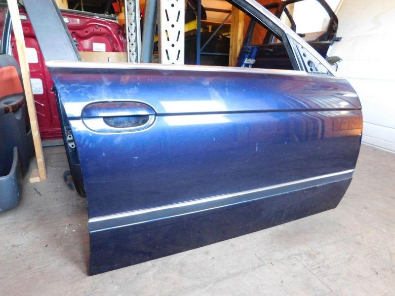 Tür vorne rechts 5-Türer BMW 5ER TOURING (E39)  520I