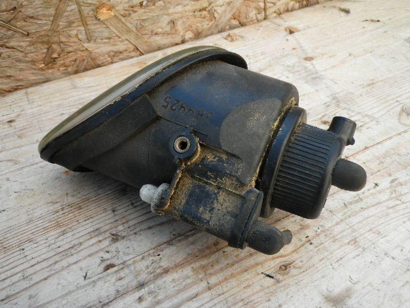 Fernscheinwerfer rechts vorne FIAT Multipla (186)  1.9 JTD
