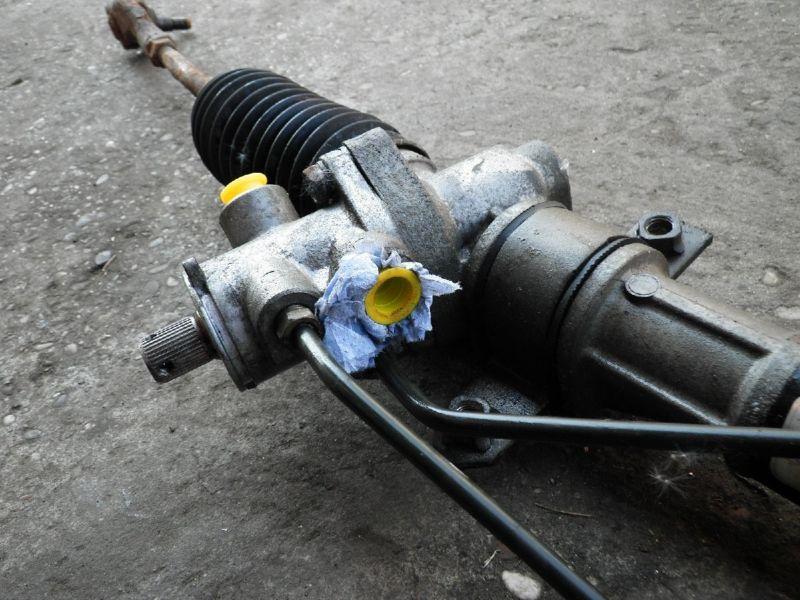 Lenkgetriebe DAIHATSU YRV (M2)  1.0