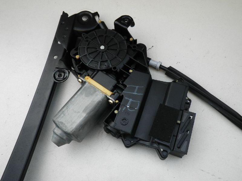 Motor Fensterheber rechts hinten FORD Galaxy (WGR)  2.8 V6