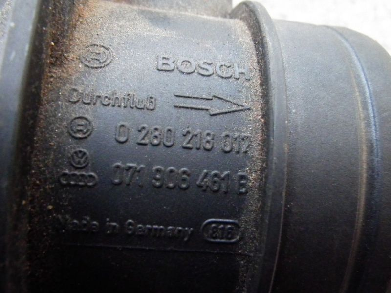 Luftmassenmesser FORD Galaxy (WGR)  2.8 V6
