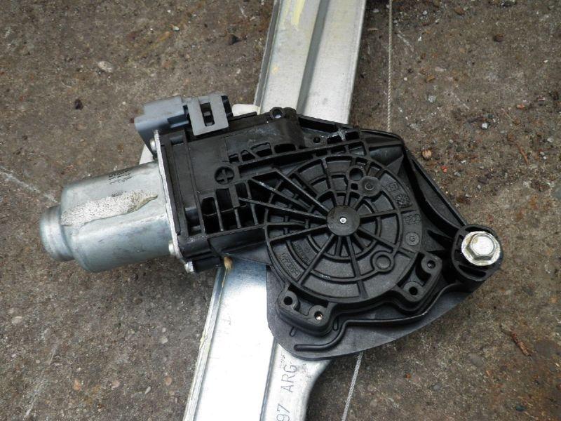 Motor Fensterheber links hinten CITROEN C4 II (B7)  1.6 HDi 90