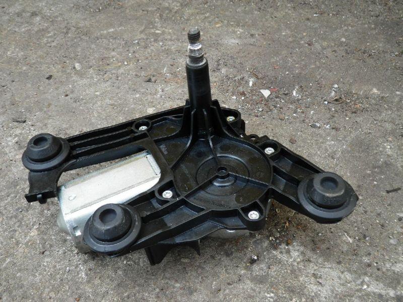 Wischermotor hinten CITROEN C4 II (B7)  1.6 HDi 90