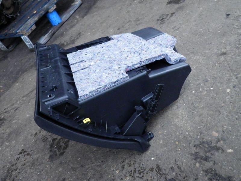 Handschuhfach CITROEN C4 II (B7)  1.6 HDi 90