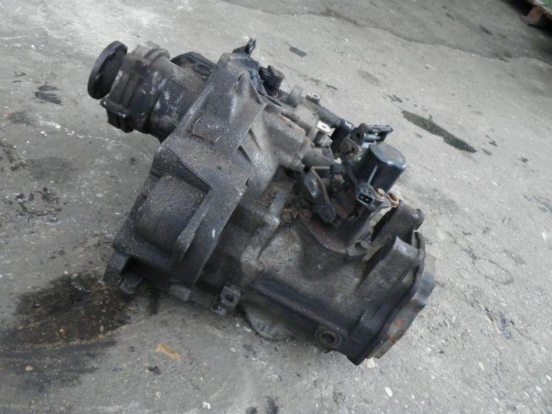 Allradgetriebe VW Golf III Variant (1H)  1.9 TDI SYNCRO