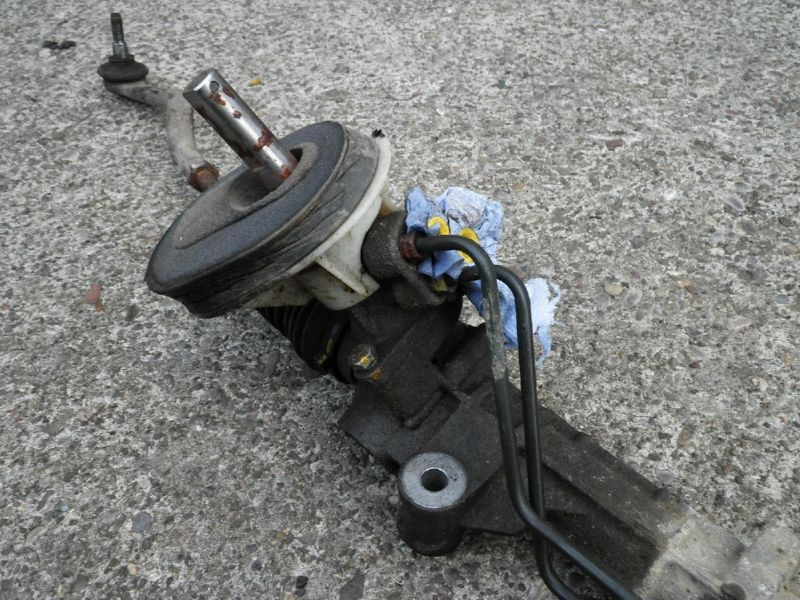 Lenkgetriebe DACIA Logan  1.6