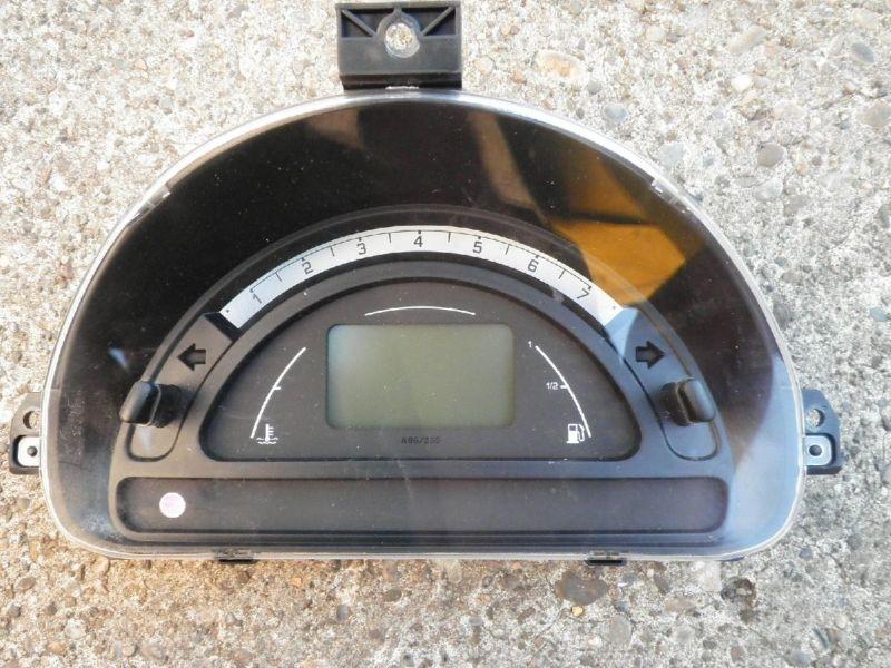 Tachometer CITROEN C3 (FC)  1.4