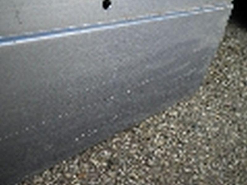 Tür rechts vorne BMW 3er Coupe (E36)  320i