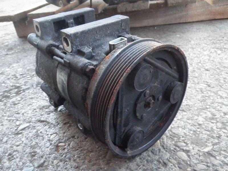 Klimakompressor FORD Puma (ECT)  1.7 16V