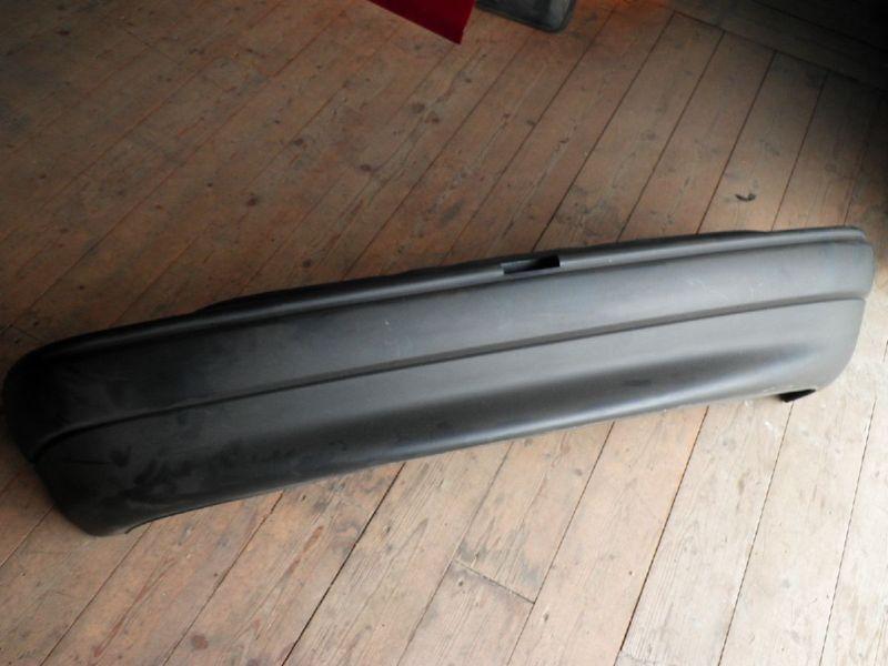 Stoßstange hinten OPEL Astra F CC  1.4 Si