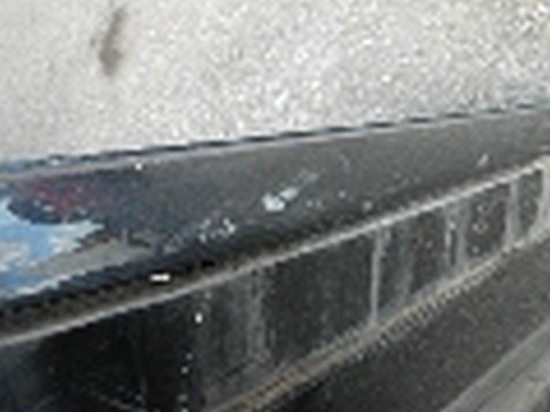 Stoßstange hinten BMW 3er (E36)  316i