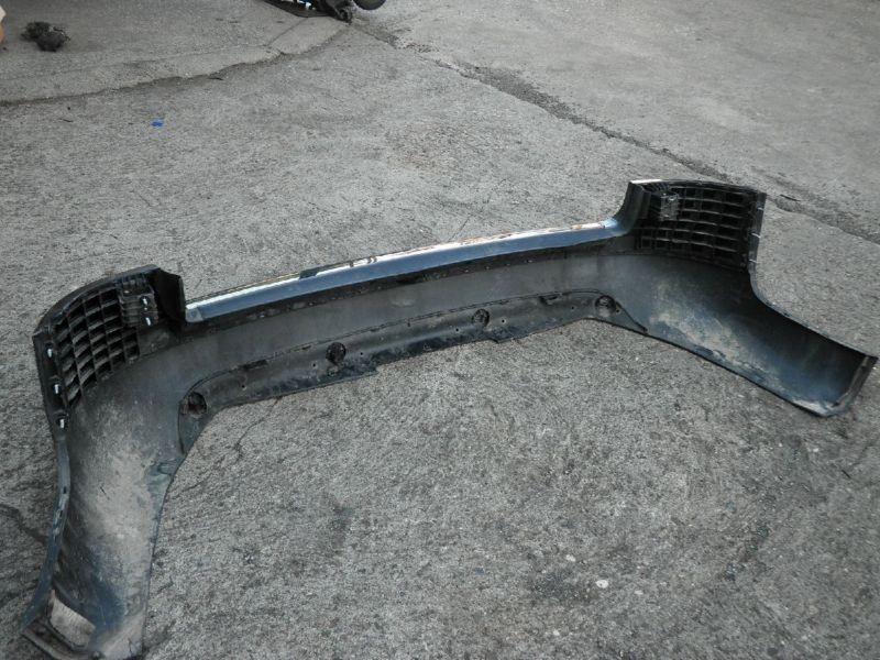 Stoßstange hinten AUDI A6 AVANT (4B, C5)  1.9 TDI