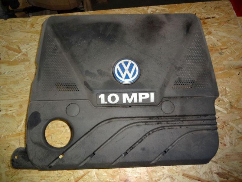 Verkleidung Motor MotorabdeckungVW LUPO (6X/6E)  1.0
