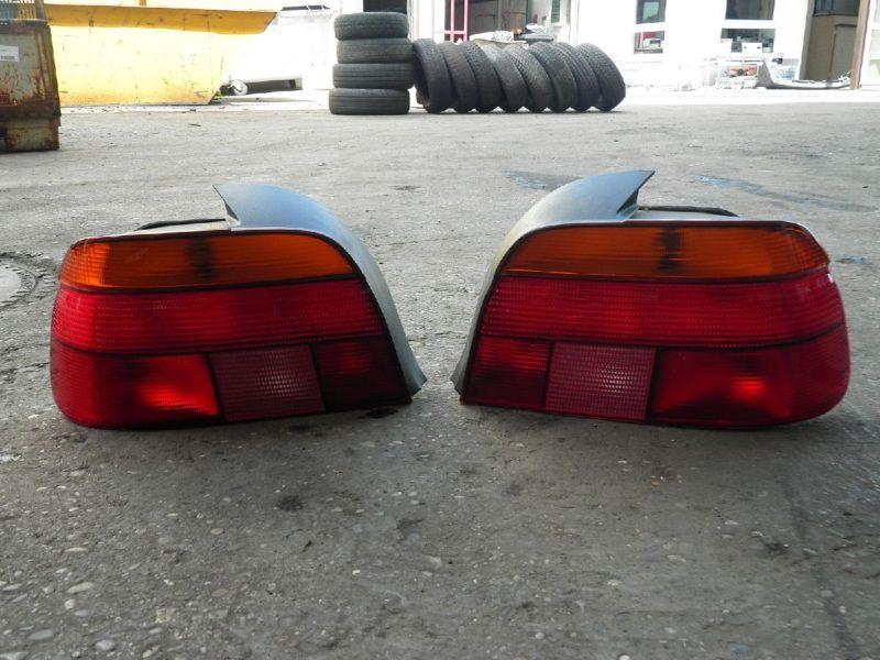 Rückleuchte BMW 5er (E39)  520i