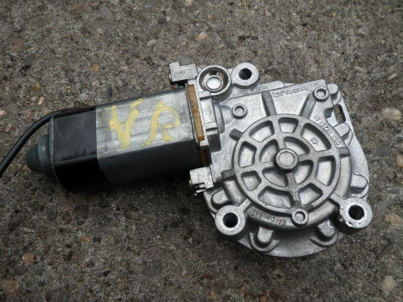 Motor Fensterheber rechts vorne AUDI A8 (D2, 4D)  4.2 QUATTRO