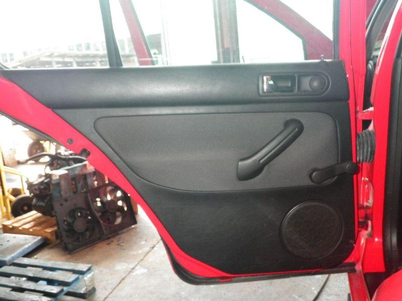 Tür links hinten VW GOLF IV (1J)  1.9 TDI