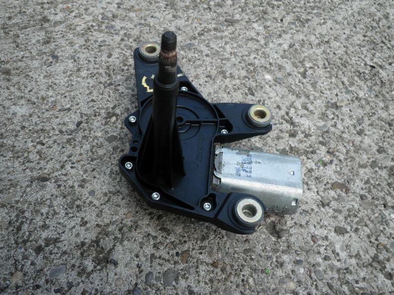 Wischermotor hinten RENAULT Espace IV (K)  2.2 dCi