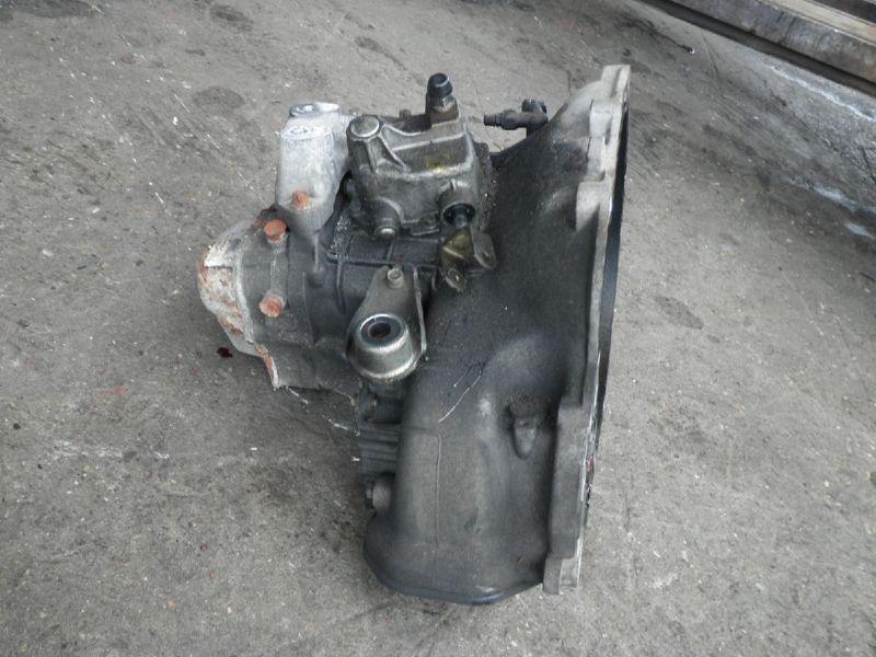Schaltgetriebe OPEL Corsa C  1.0