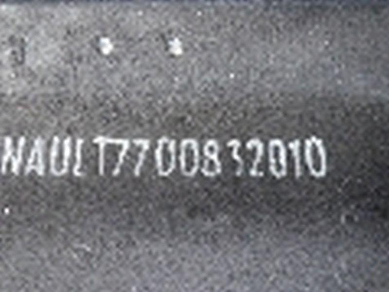 Hutablage RENAULT MEGANE I (BA)  2.0 8V