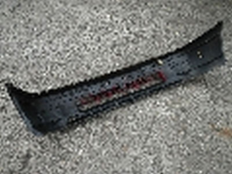 Stoßstange vorne NISSAN Sunny III Hatchback (N14)  1.4
