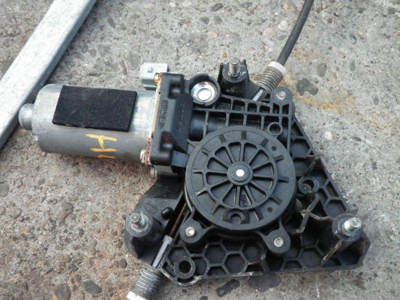 Motor Fensterheber links hinten PEUGEOT 406 Break  2.0 16V