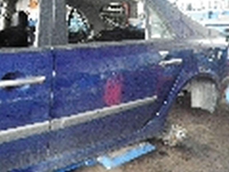 Tür links hinten RENAULT Laguna II (G)  3.0 V6