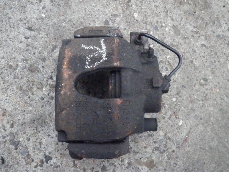 Bremssattel rechts vorne RENAULT Espace IV (K)  2.2 dCi
