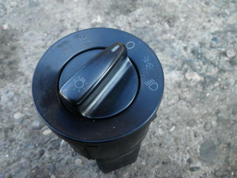 Schalter für Licht VW Polo III (6N2)  1.4