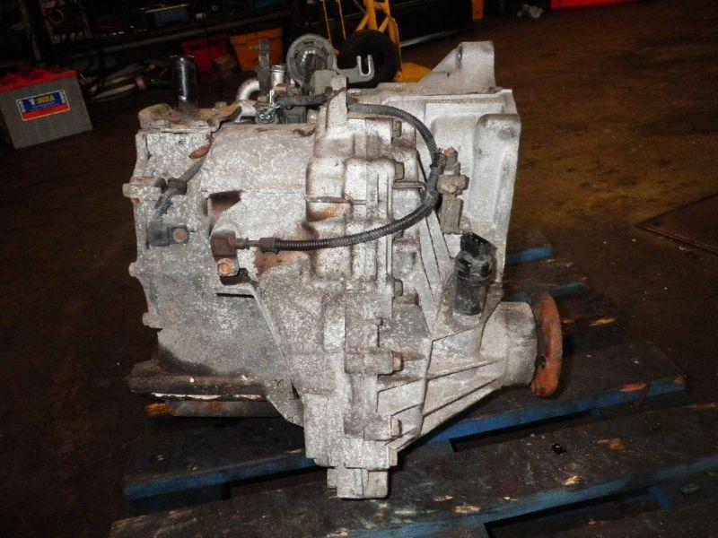 Automatikgetriebe VW Polo III (6N)  1.4