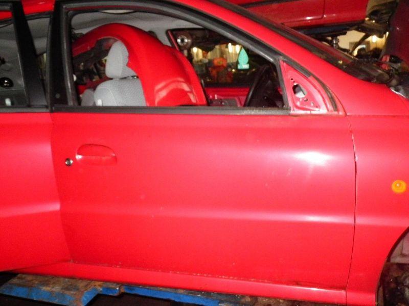 Tür vorne rechts 5-Türer KIA RIO KOMBI (DC)  1.5
