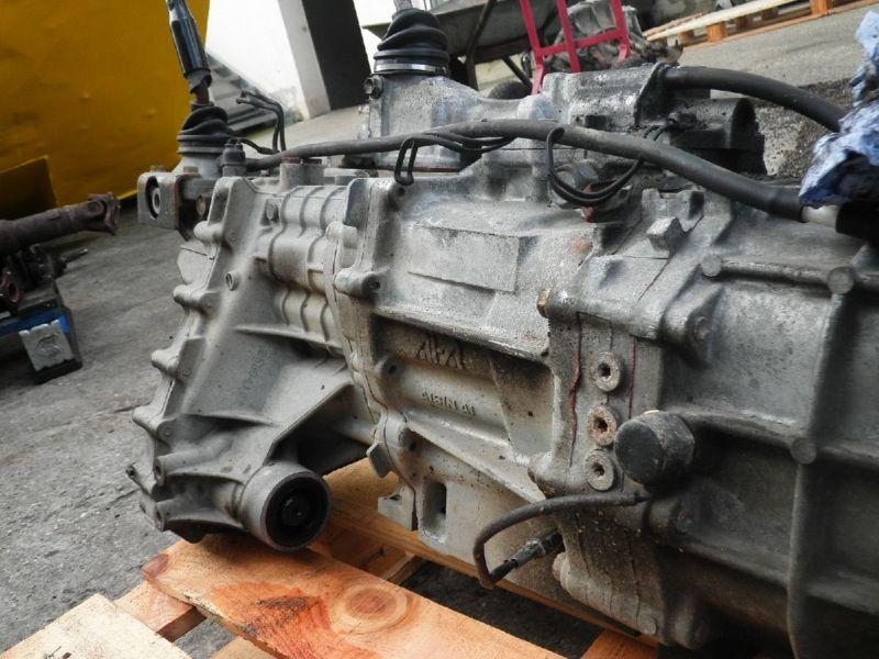 Allradgetriebe SUZUKI Grand Vitara (FT, GT, HT)  2.0 TD 4x4