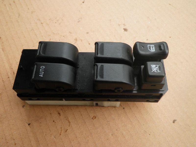 Schalter für Fensterheber vorne links 4-FachSUZUKI GRAND VITARA (FT, GT, HT)  2.0 TD 4X4