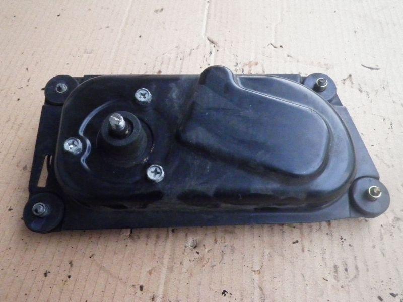 Wischermotor vorne SUZUKI Grand Vitara (FT, GT, HT)  2.0 TD 4x4
