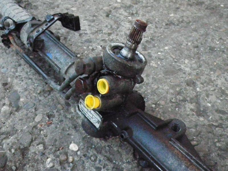 Lenkgetriebe ALFA ROMEO 147 (937)  1.6 T.S. 16V