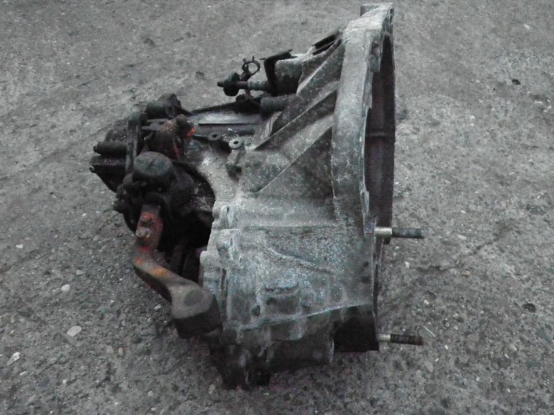 Schaltgetriebe ALFA ROMEO 147 (937)  1.6 T.S. 16V