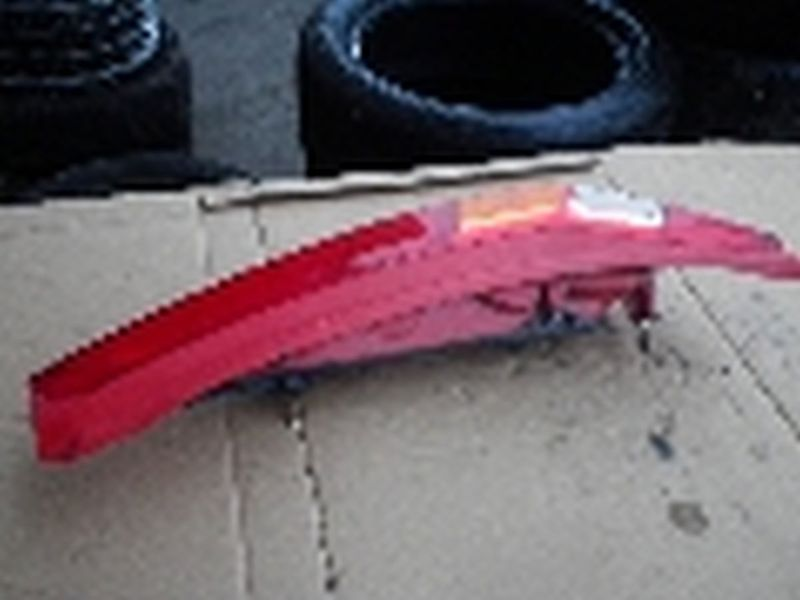 Rückleuchte rechts FIAT Punto (188)  1.2 8V