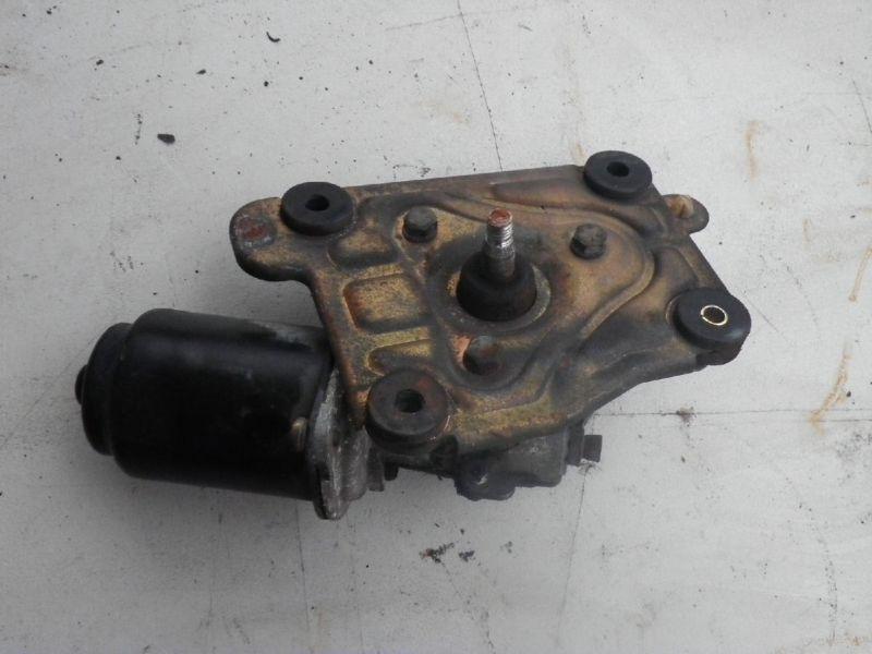 Wischermotor vorne SUZUKI WAGON R  (MM)  1.3