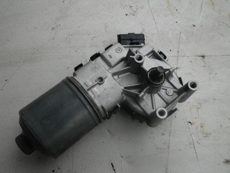 Wischermotor vorne RENAULT Modus - Grand Modus (P)  1.6 16V ESP