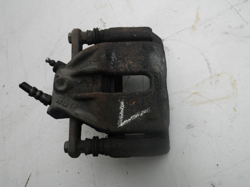 Bremssattel links vorne RENAULT Modus - Grand Modus (P)  1.6 16V ESP
