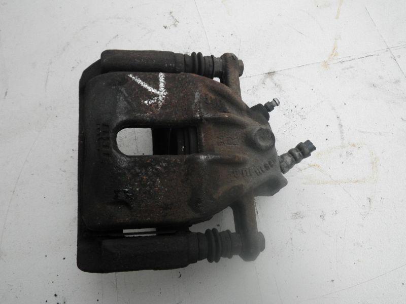 Bremssattel rechts vorne RENAULT Modus - Grand Modus (P)  1.6 16V ESP