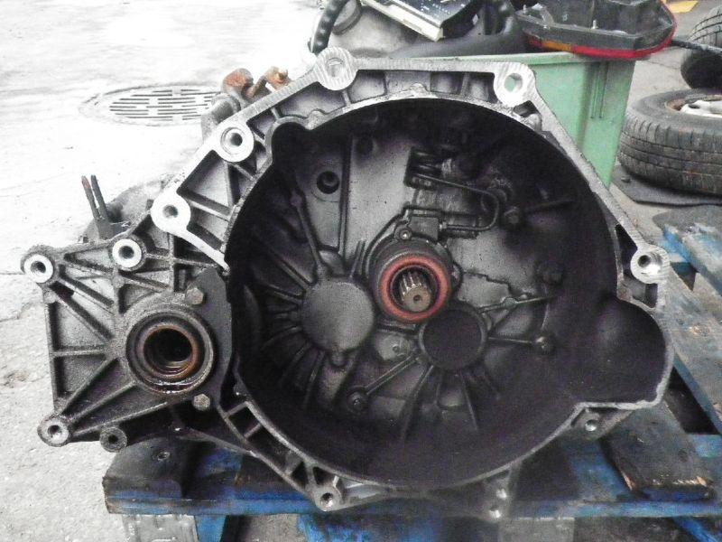 Schaltgetriebe OPEL Zafira A  2.2 16V