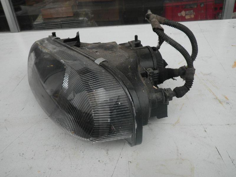 Hauptscheinwerfer links ALFA ROMEO 156 (932)  2.0 16V T.S.