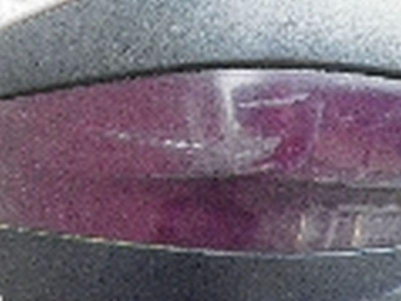 Stoßstange hinten StoßfängerBMW 3ER COMPACT (E36)  316I