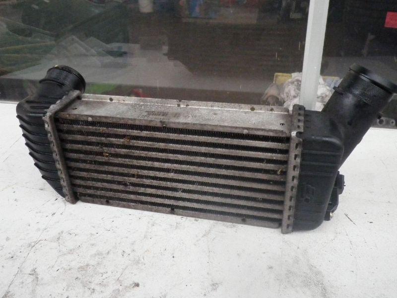 Ladeluftkühler PEUGEOT 307 Break  2.0 8V HDi
