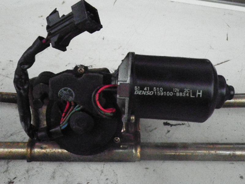Wischermotor vorne SAAB 9-3 Cabriolet (YS3D)  2.0t
