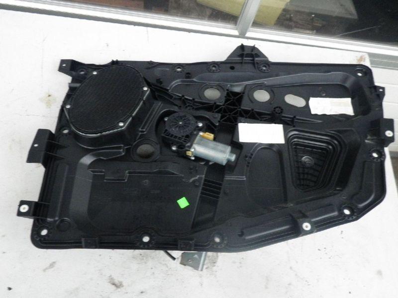 Motor Fensterheber rechts vorne FORD Fiesta V (JH, JD)  1.4