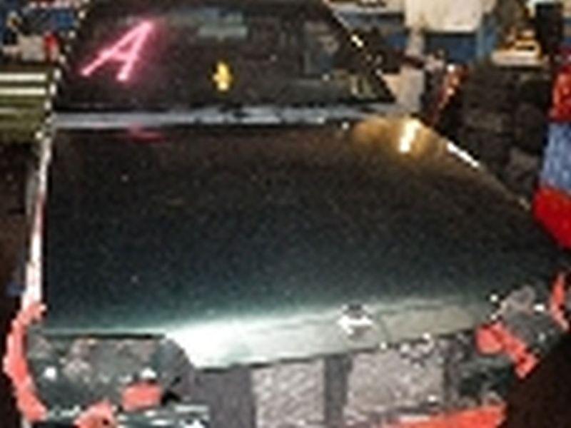 Motorhaube OPEL Kadett E Cabriolet  1.6