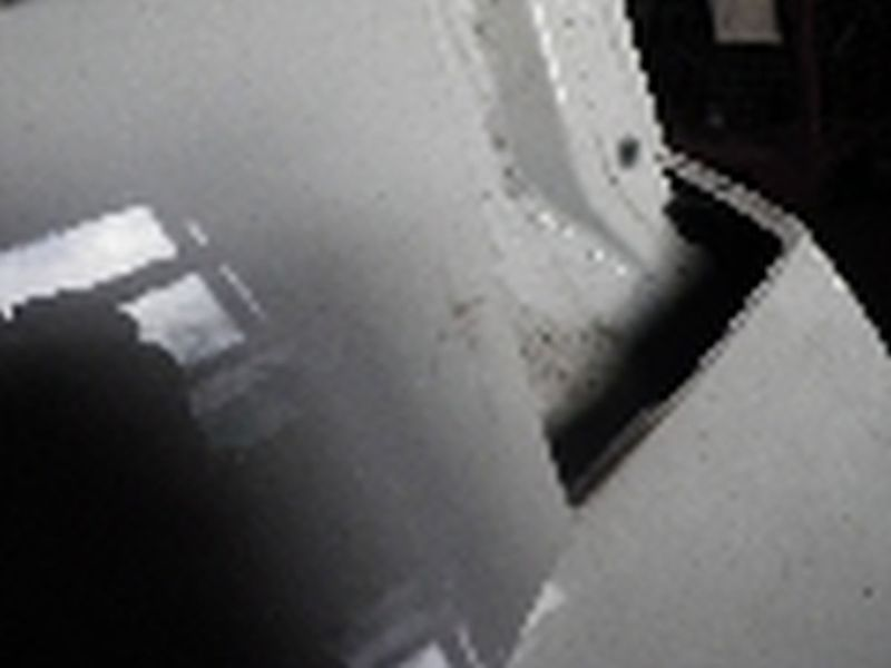 Heckklappe / Heckdeckel SUZUKI Alto V (GF)  1.0
