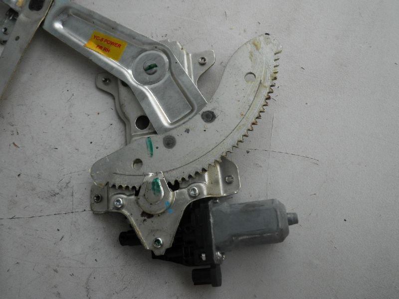 Motor Fensterheber rechts vorne SUZUKI Alto V (GF)  1.0