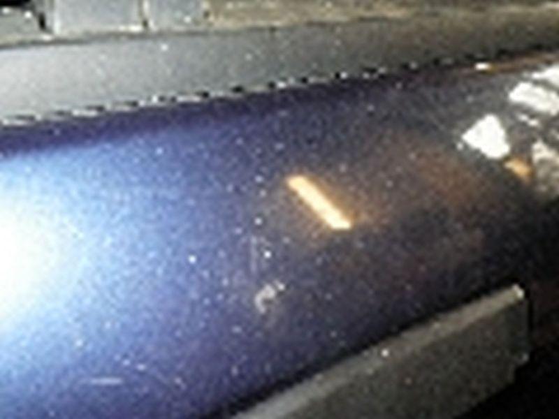 Tür links hinten 5-Türer BMW 3ER TOURING (E30)  318I
